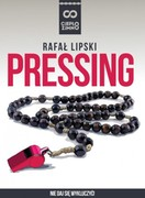 Pressing Rafał Lipski - ebook epub, mobi