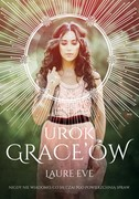 Urok Grace'ów Laure Eve - ebook mobi, epub