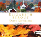 Olive Kitteridge Elizabeth Strout - audiobook mp3