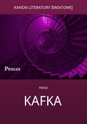 Proces Franz Kafka - ebook mobi, epub