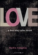 Love Nadia Szagdaj - ebook epub, mobi