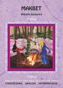 """Makbet"" Williama Szekspira - ebook pdf"