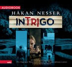 Intrigo Håkan Nesser - audiobook mp3