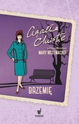 Brzemię Mary Westmacott - ebook mobi, epub