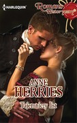Tajemniczy list Anne Herries - ebook epub, mobi