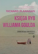 Księga ryb Williama Goulda Richard Flanagan - ebook mobi, epub