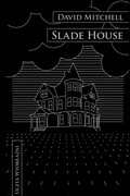 Slade House David Mitchell - ebook epub, mobi