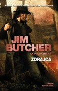 Akta Dresdena: Zdrajca Jim Butcher - ebook epub, mobi
