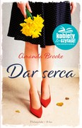 Dar serca Amanda Brooke - ebook epub, mobi
