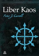 Liber Kaos Peter J. Carroll - ebook mobi, epub