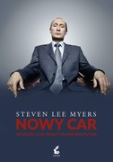 Nowy car Steven Lee Myers - ebook epub, mobi