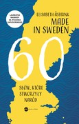 Made in Sweden Elisabeth Åsbrink - ebook epub, mobi