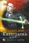 Czarny Mag. Tom 3 Rachel E. Carter - ebook mobi, epub
