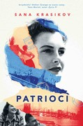 Patrioci Sana Krasikov - ebook epub, mobi