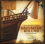 Krzysztof Kolumb James Fenimore Cooper - audiobook mp3