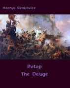 Potop. The Deluge Henryk Sienkiewicz - ebook mobi, epub