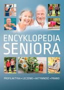 Encyklopedia seniora - ebook pdf