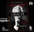 Gracze Vicky Ward - audiobook mp3