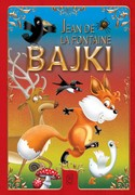 Bajki Jean de La Fontaine - ebook pdf