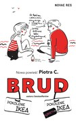 Brud Piotr C - ebook mobi, epub