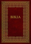 Biblia - ebook mobi, epub