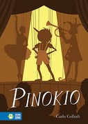 Pinokio Carlo Collodi - ebook mobi, epub