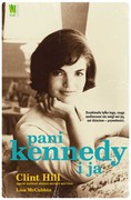 Pani Kennedy i ja Lisa McCubbin - ebook mobi, epub