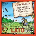 Lato Adam Wajrak - ebook epub, mobi