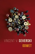 Odwet Vincent V. Severski - ebook mobi, epub