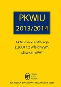 PKWiU 2013/2014 - ebook pdf