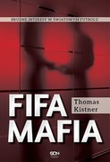 FIFA mafia Thomas Kistner - ebook mobi, epub