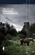 Miedzianka Filip Springer - ebook mobi, epub