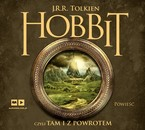 Hobbit J. R. R. Tolkien - audiobook mp3