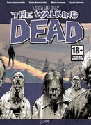The Walking Dead. Tomy 3 i 4 Robert Kirkman - audiobook mp3