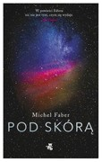 Pod skórą Michel Faber - ebook epub, mobi
