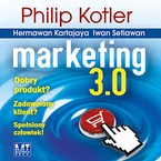 Marketing 3.0 Philip Kotler - audiobook mp3