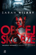 W obcej skórze Sarah Hilary - ebook epub, mobi