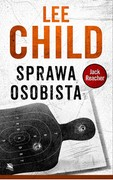 Sprawa osobista Lee Child - ebook mobi, epub