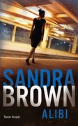 Alibi Sandra Brown - ebook mobi, epub
