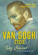 Van Gogh Gregory White Smith - ebook epub, mobi