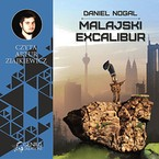 Malajski Excalibur Daniel Nogal - audiobook mp3