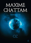 Oz Maxime Chattam - ebook epub, mobi