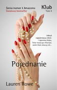Pojednanie Lauren Rowe - ebook epub, mobi