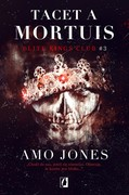 Tacet a Mortuis Amo Jones - ebook epub, mobi