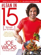Lean in 15. Szczupli w 15 minut Joe Wicks - ebook pdf
