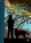 Rokko Barbara Ciwoniuk - ebook epub, mobi