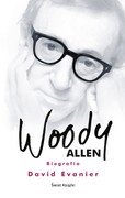 Woody Allen David Evanier - ebook epub, mobi