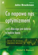 Co napawa nas optymizmem - ebook epub, mobi