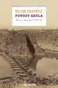 Powrót króla William Dalrymple - ebook epub, mobi