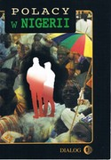 Polacy w Nigerii. Tom 4 - ebook epub, mobi
